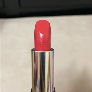 Brand New Rouge Dior 958 in Sterling Red